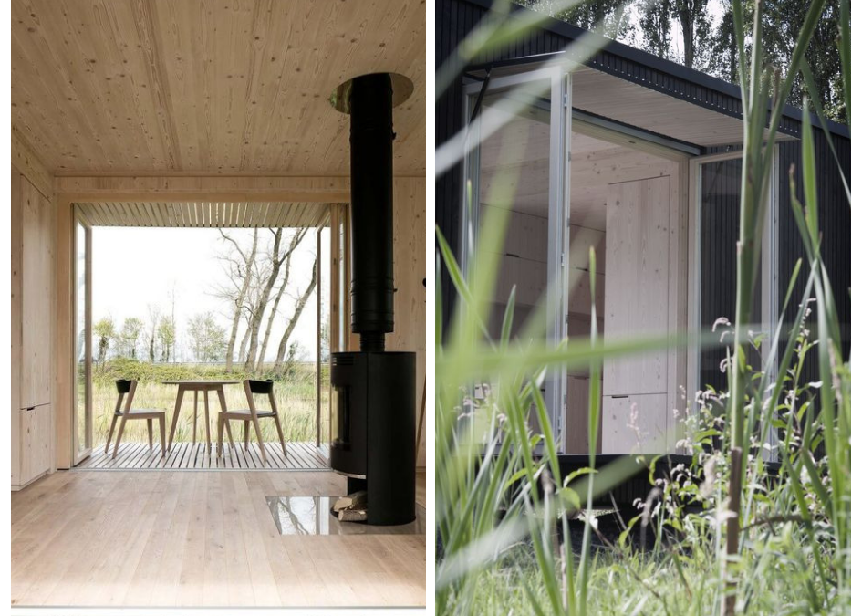ARK SHELTER | LIVE, WORK RELAX CLOSER TO NATURE