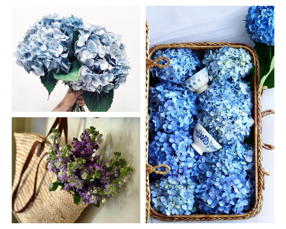 MOTHER'S DAY | FLOWERS EVERYWHERE