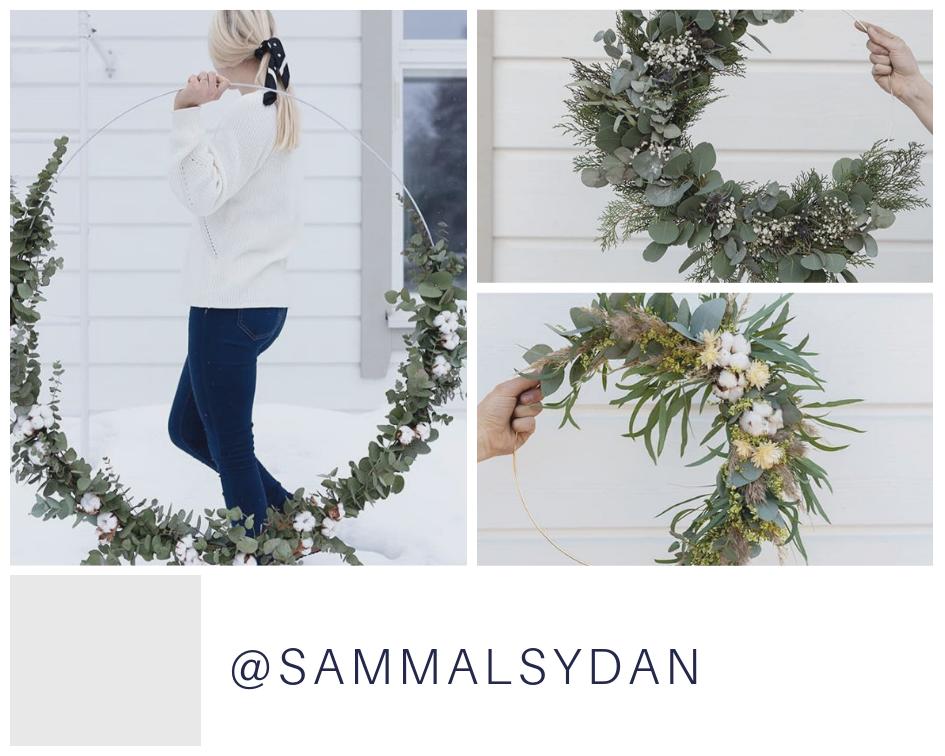 FLOWERS AND BEAUTY | @SAMMALSYDAN