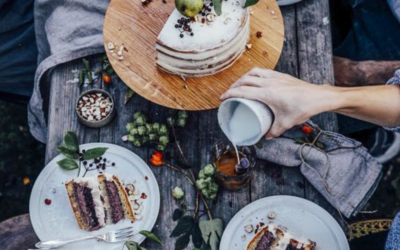 FALL | TABLE SETTING