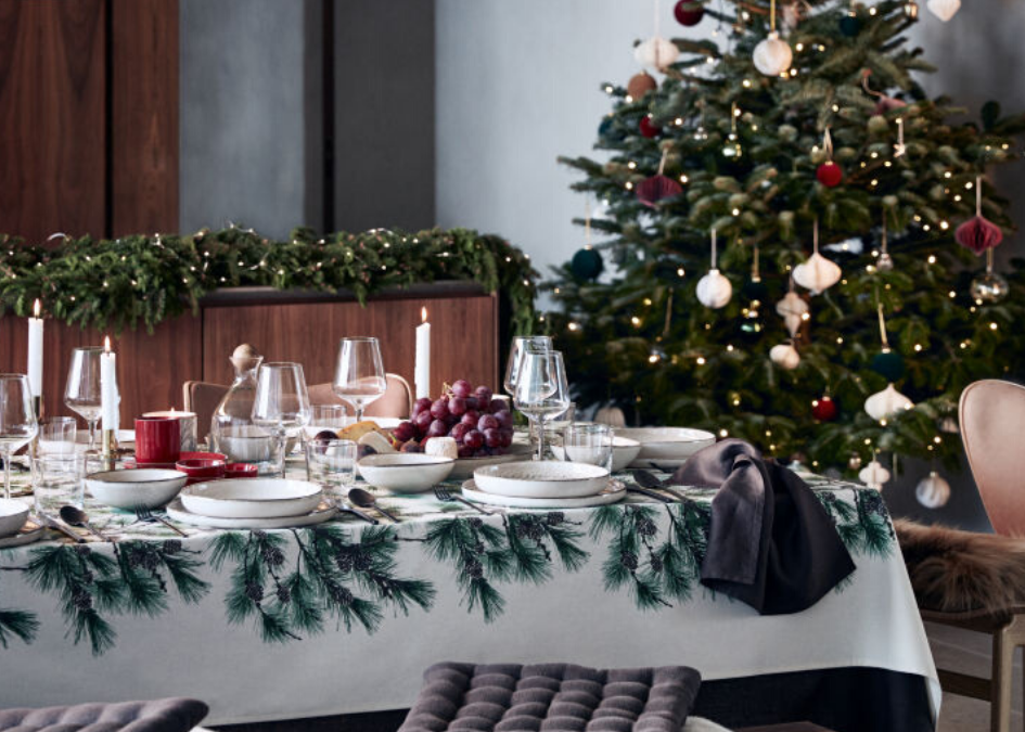 H&M HOME | CHRISTMAS COLLECTION 2019