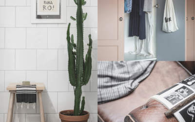 HOME TOUR | UN APPARTAMENTO TRA NORDIC & INDUSTRIAL DESIGN