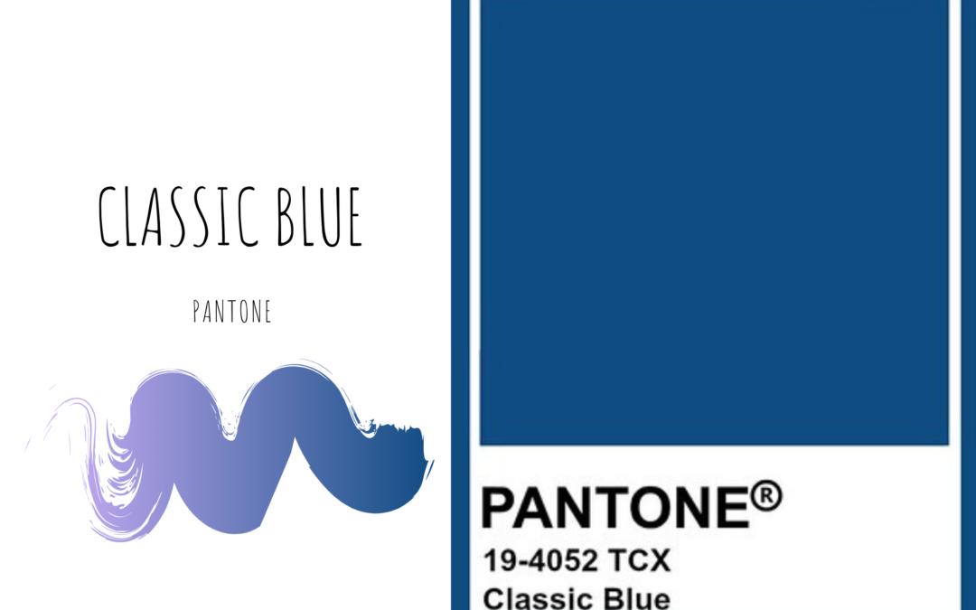 LAURORAFLOREALE.IT- CLASSIC BLUE DESIGN ACCESSORIES