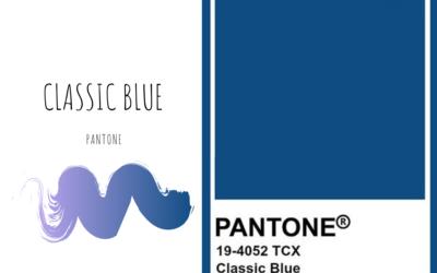 CLASSIC BLUE | DESIGN ACCESSORIES