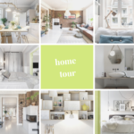 home tour Norway-laurorafloreale-flowers and design blog