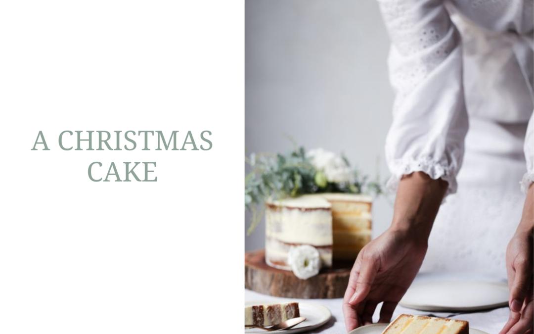A-Christmas-cake-laurorafloreale.it