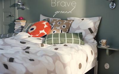 ACCESSORI DI DESIGN | #BRAVE GROUND