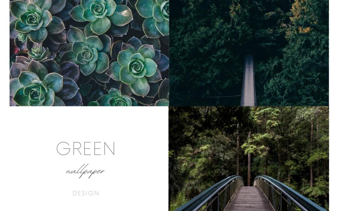 GREEN-WALLPAPER-LAURORAFLOREALE.IT